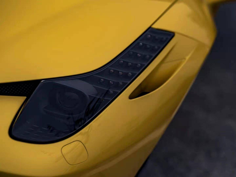 法拉利458 2011款 4.5L Italia