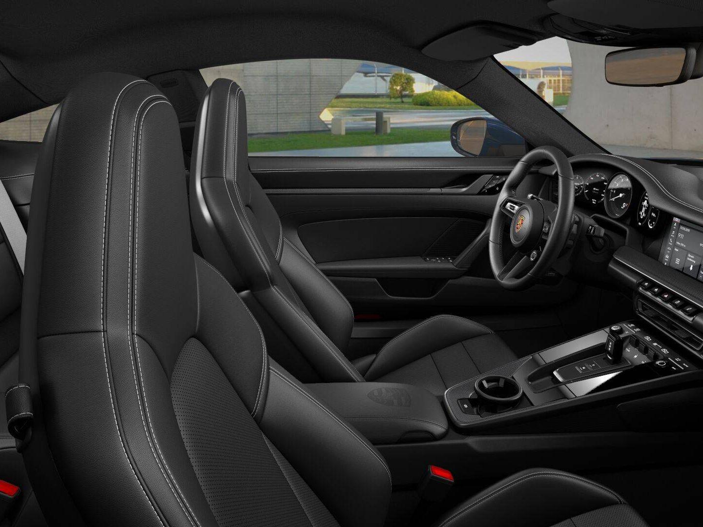 保时捷 911 Carrera