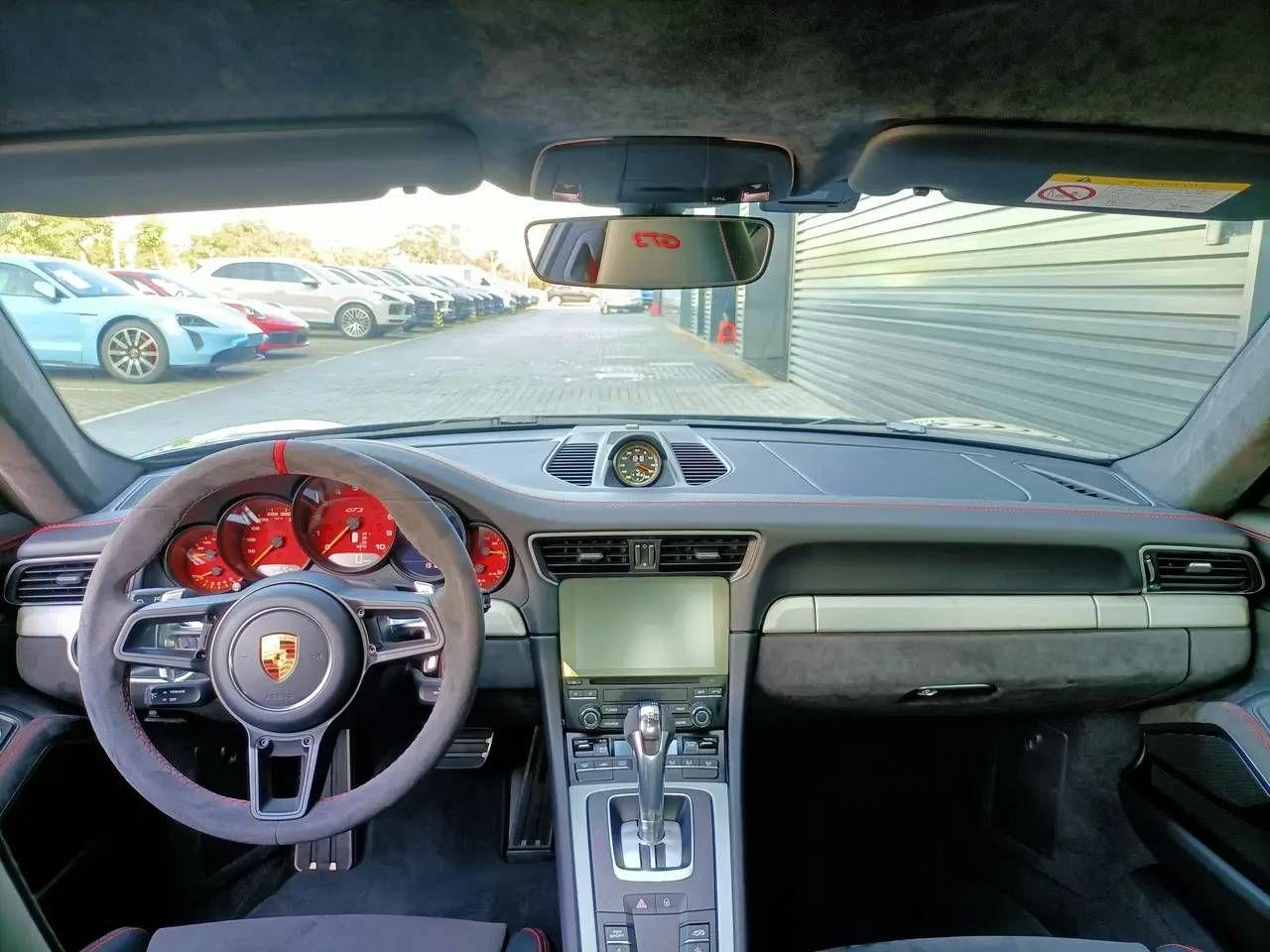 保时捷 911 GT3