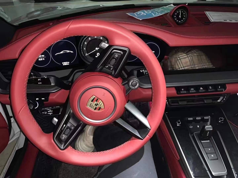 保时捷 911 Carrera 3.0T