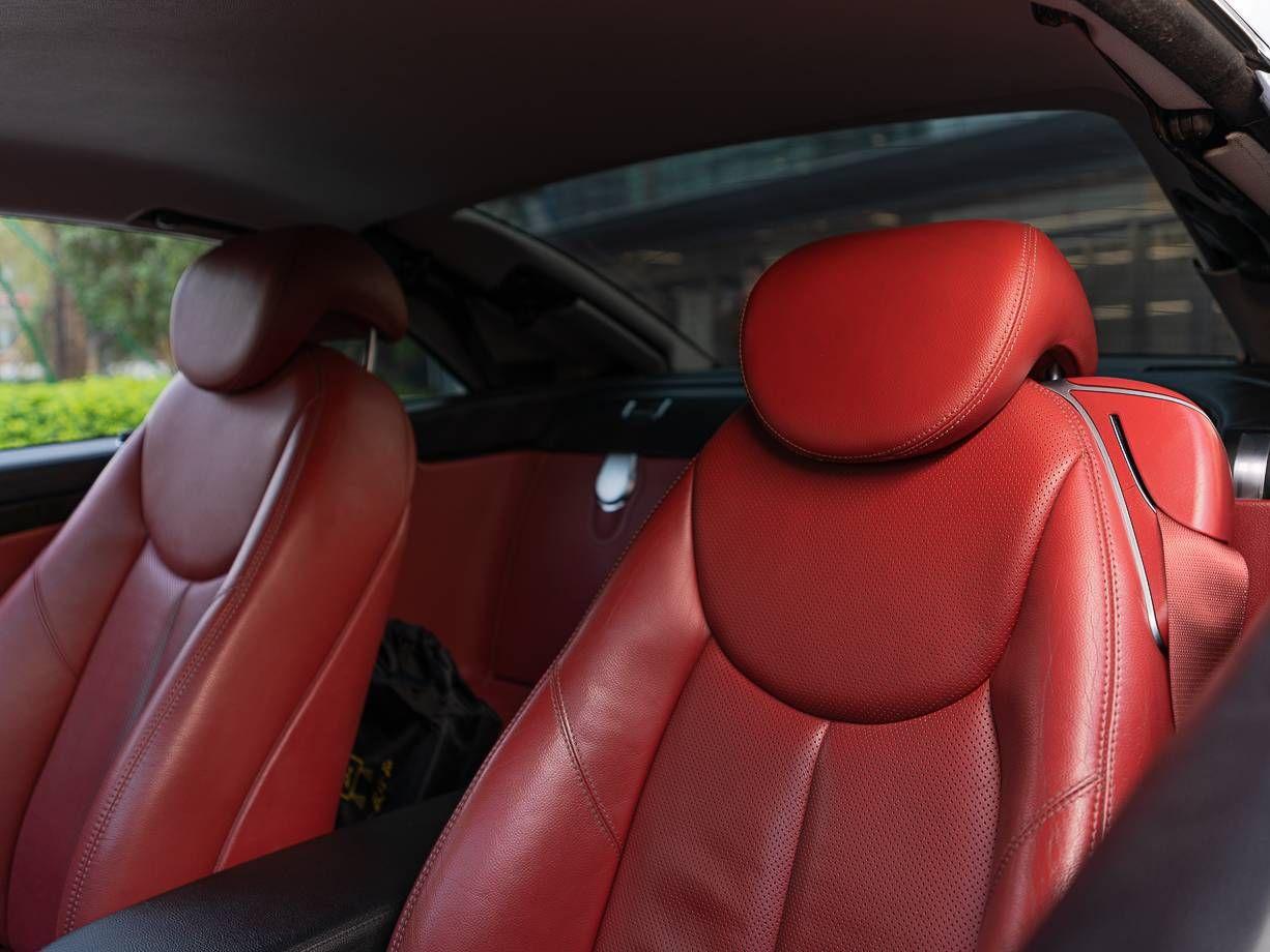 奔驰 SL级 350