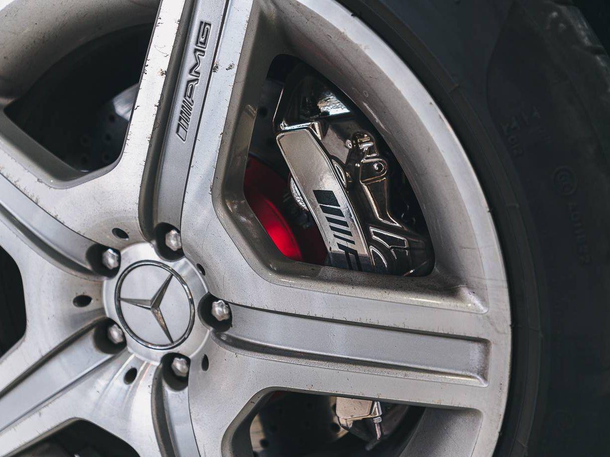 奔驰 S级 S600L