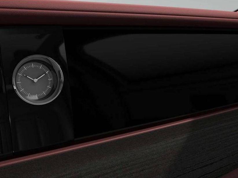 劳斯莱斯21款古斯特 长轴距版(现车)